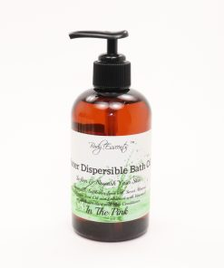 Bath Oils For Gents
