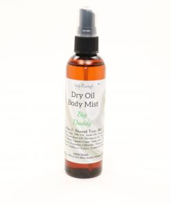 dry oil mist big daddy
