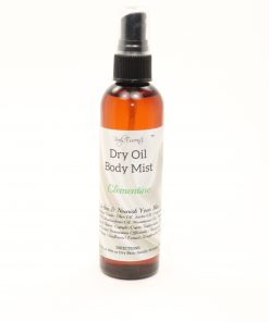 dry oil mist clementine