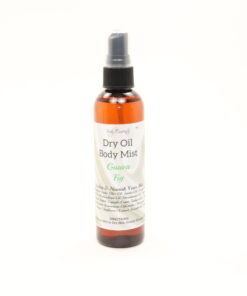 dry oil body mist guava fig 4oz