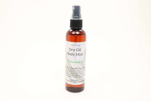 dry oil mist peacemaker