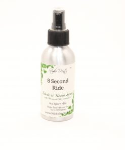fabric room spray 8 second ride