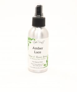 fabric spray amble lace