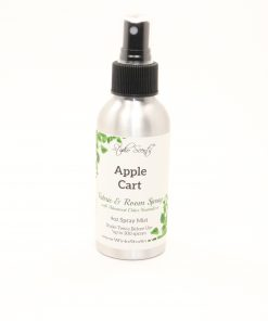 fabric room spray apple cart