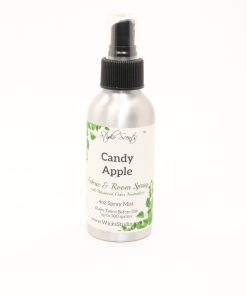 fabric room spray candy apple