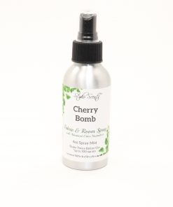 fabric room spray cherry bomb