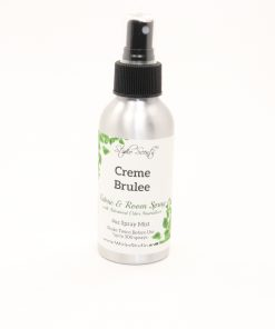 fabric room spray creme brulee