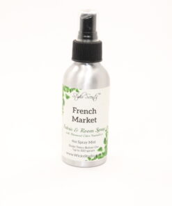 fabric room spray french market 4oz