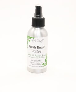 fabric room spray fresh roast coffee 4oz