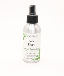 fabric room spray jack frost 4oz
