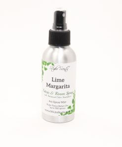fabric room spray lime margarita 4oz