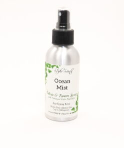 fabric room spray ocean mist 4oz