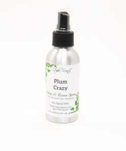 fabric room spray plum crazy 4oz