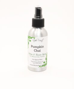 fabric room spray pumpkin chai 4oz