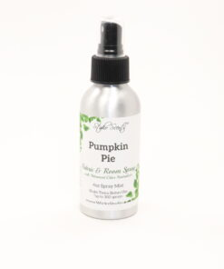 fabric room spray pumpkin pie 4oz