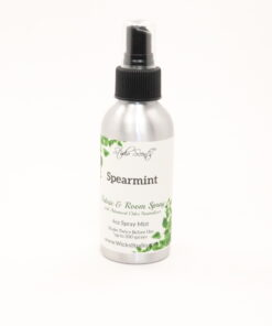 fabric room spray spearmint 4oz