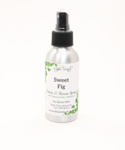 fabric room spray sweet fig 4oz