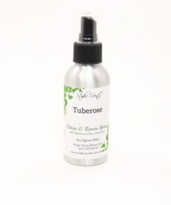 fabric room spray tuberose 4oz