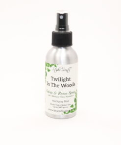 fabric room spray twilight in the woods 4oz