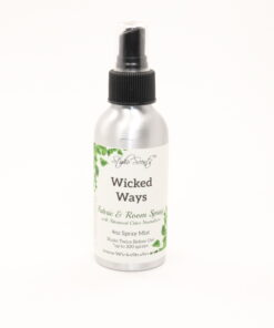 fabric room sprays wicked ways 4oz