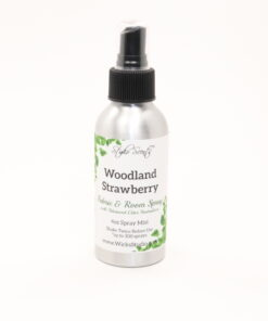 fabric room spray woodland strawberry 4oz