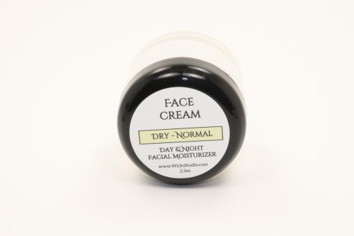 face cream dry to normal 2.3oz