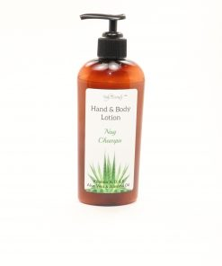 hand body lotion nag champa 8oz