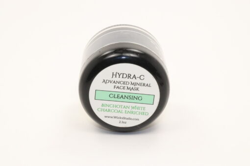 hydra c face mask cleansing 2.3oz