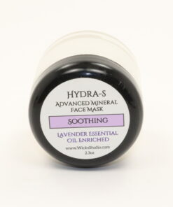hydra s facemask soothing 2.3oz