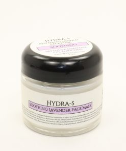 hydra s face mask soothing