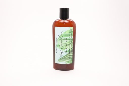 mane conditioner black coconut 8oz