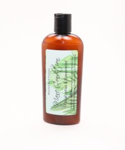mane conditioner eucalyptus spearmint 8oz