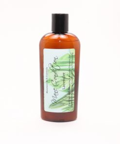 mane conditioner lavender 8oz