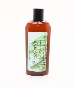 mane conditioner rosemary peach mint 8oz