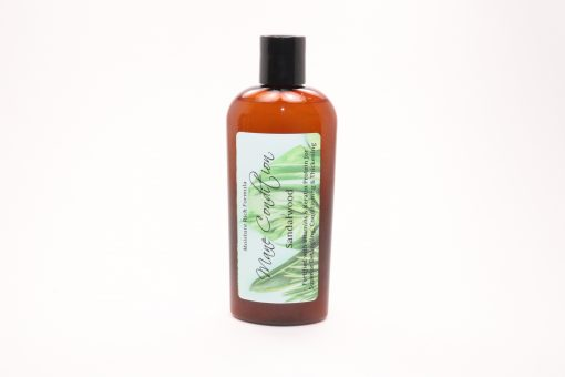 mane conditioner sandalwood 8oz