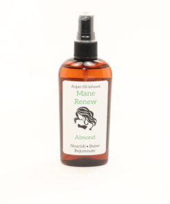 mane renew almond 4oz