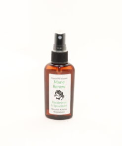 mane renew eucalyptus spearmint 2oz