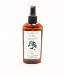 mane renew guava fig 4oz