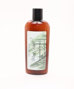 mane wash cucumber melon 8oz