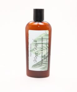 mane wash eucalyptus spearmint 8oz