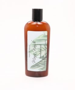 mane wash sandalwood 8oz