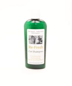 Refresh Shampoo Cats 8oz