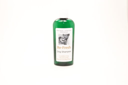Refresh Dogs shampoo 8oz