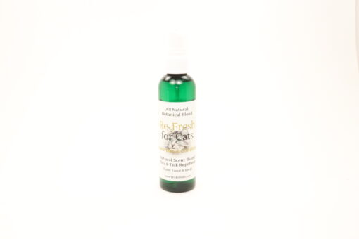 refresh spray cats 4oz