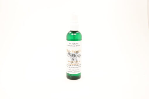 Refresh Spray Dogs 4oz