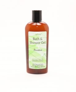 bath shower gel bourbon 8oz