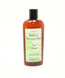 bath shower gel nag champa 8oz
