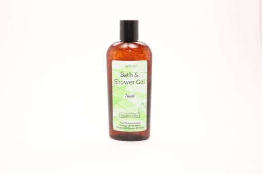 bath shower get nude 8oz