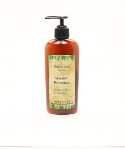 skeeter retreater lotion 8