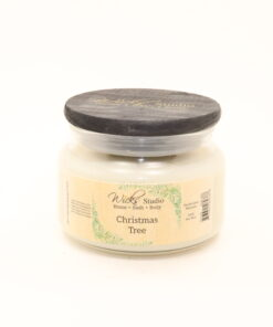 comfort candle christmas tree 10oz